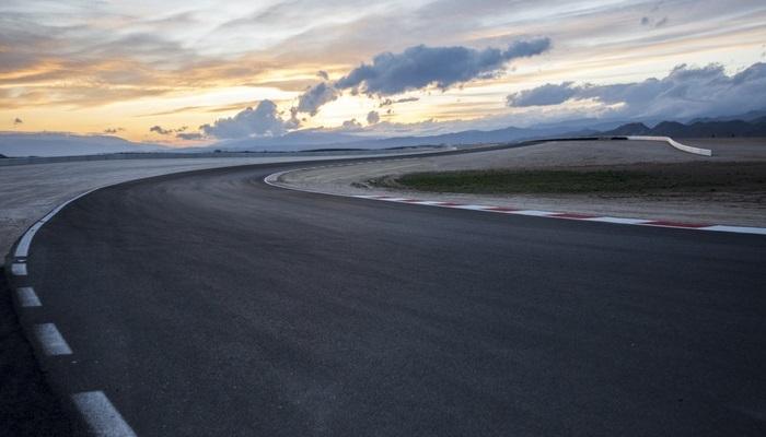 Foto de La Universidad de Nebrija organiza una jornada del motor en el Circuito de Jarama