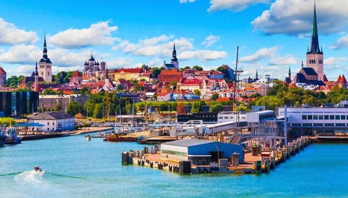 Foto de Conviértete en un residente digital de Estonia y crea allí tu negocio
