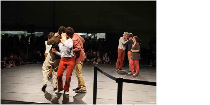 Foto de Este curso te enseñará a utilizar el teatro como medio de empoderamiento personal