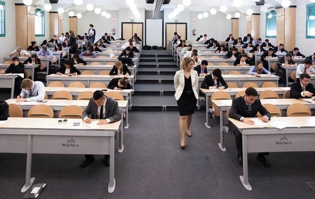 Foto de Les Roches: Descubre las claves del éxito de una de las mejores escuelas hoteleras del mundo