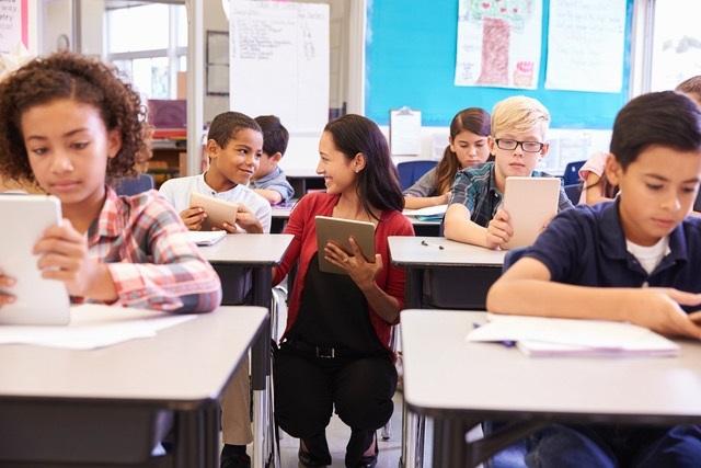 Foto de Sólo un 4% de los profesores siente que su trabajo está valorado por la sociedad