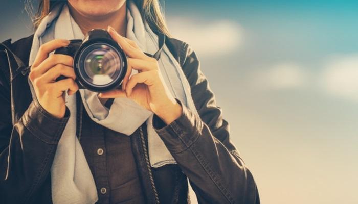 Foto de Concurso de fotografía para mujeres