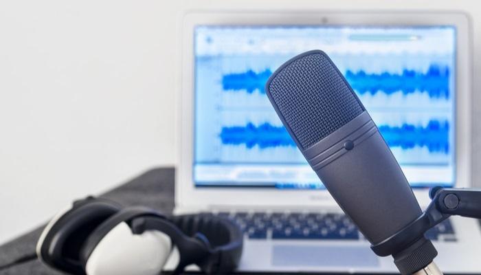 Foto de Pasos para realizar un buen podcast