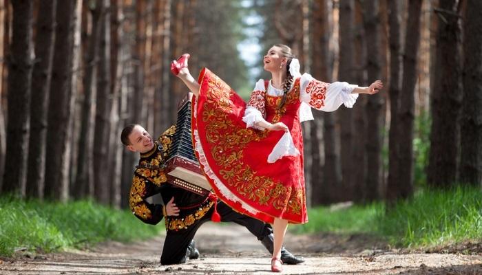 Foto de 10 curiosidades del ruso que te ayudarán a entender mejor este idioma