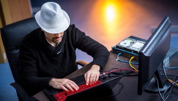 Foto de Nuevas profesiones: Hacker ético
