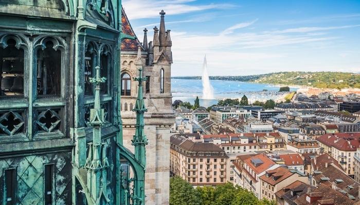 Foto de La Organización Mundial del Comercio convoca pasantías en Suiza para latinoamericanos