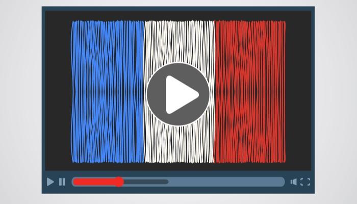 Foto de Aprender francés utilizando YouTube, una solución que gana adeptos