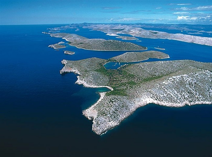 Foto de Conservar la naturaleza: objetivo del programa de voluntariado remunerado en Croacia