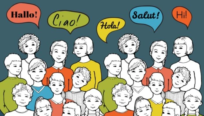 Foto de ¿Piensas que no eres bueno en idiomas? Estás equivocado