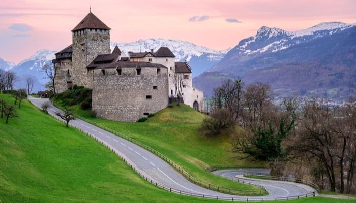 Foto de Liechtenstein: destino de un voluntariado remunerado de ayuda social