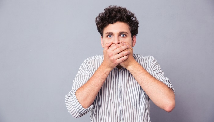 Foto de 7 palabras y expresiones que deberías evitar en el trabajo