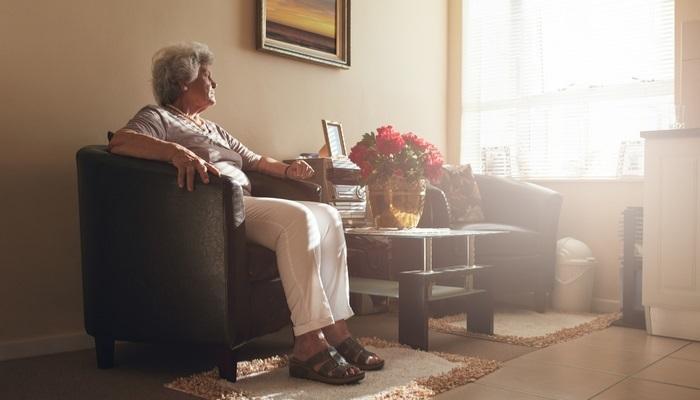 Foto de Vive un 'voluntariado generacional' remunerado en una residencia de ancianos de Italia