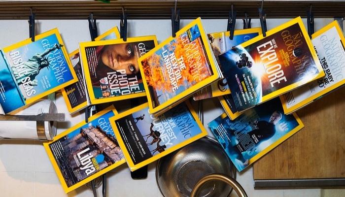 Foto de ¿Cómo conseguir una beca de investigación del National Geographic?