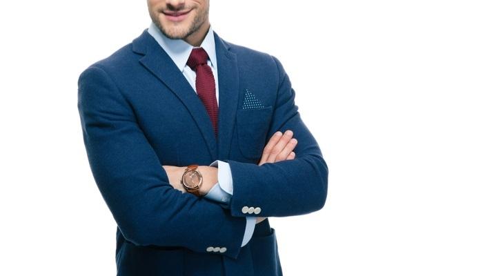 Foto de Secretos del lenguaje corporal de las personas altamente exitosas