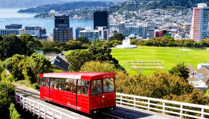 Foto de Consigue una beca 'Dream NEW' para marcharte a estudiar a Nueva Zelanda