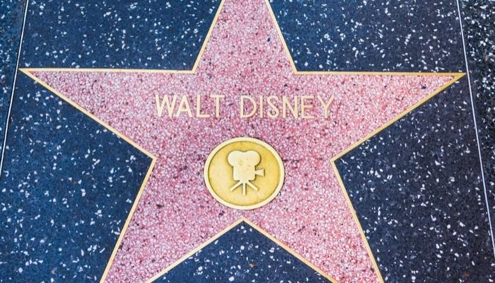 Foto de Convocatoria para prácticas remuneradas en Walt Disney Company