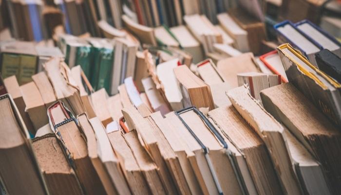 Foto de Lugares para comprar libros para la universidad usados en Ciudad de México