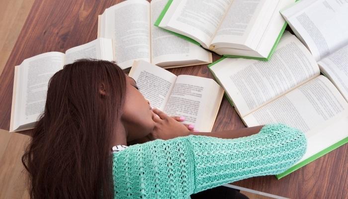 Foto de Cinco claves para combatir la fatiga mental en los estudios