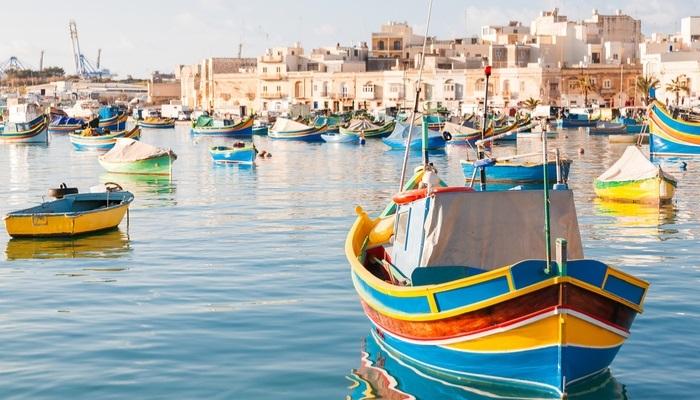 Foto de Malta publica diferentes y atractivas ofertas de trabajo para españoles