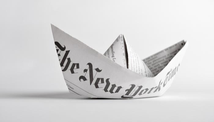 Foto de Las mejores revistas y periódicos para mejorar tu inglés