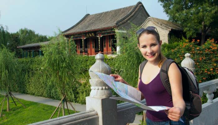 Foto de Destino China: Vive la experiencia de trabajar como Au Pair y aprender chino mandarín
