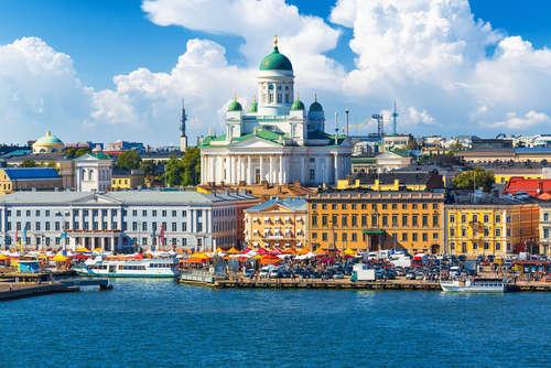 Foto de Becas de 1.500 euros mensuales para investigar o hacer un doctorado en Finlandia