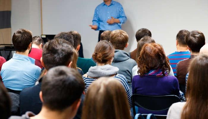 Foto de Diez consejos para mantener la clase en silencio