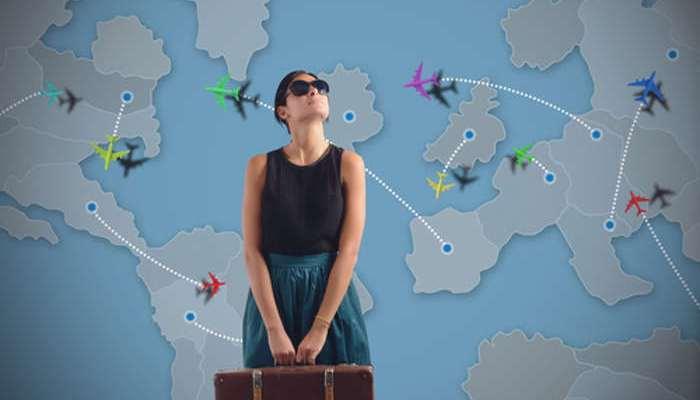 Resultado de imagen para trabajar en el extranjero