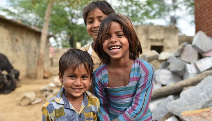 Foto de De voluntario a Anantapur en India con la Fundación Vicente Ferrer