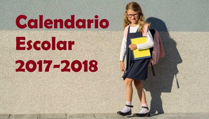 Foto de Calendario escolar 2017/2018 para conocer las fechas clave del curso por Comunidades Autonómas