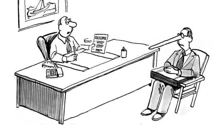Foto de Respuestas para salir airoso de las preguntas trampa en una entrevista de trabajo