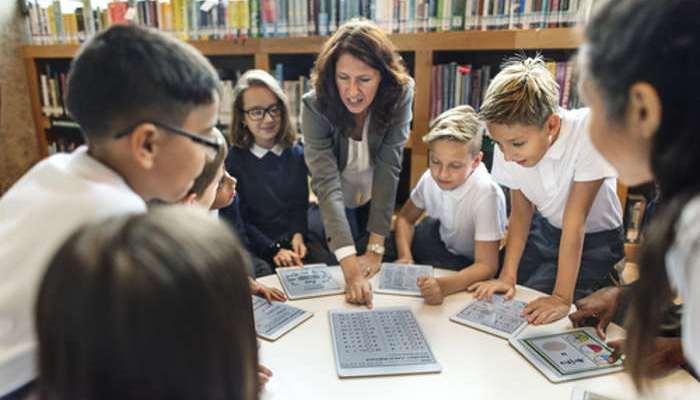 Foto de Reino Unido busca profesores en España y ofrece hasta 32.000 euros de sueldo