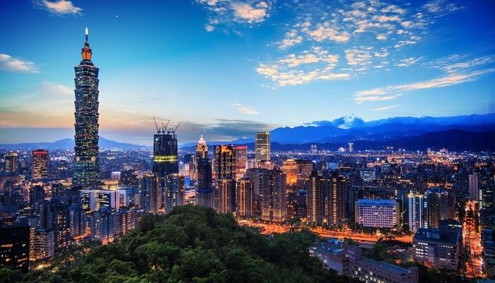 Foto de Becas abiertas para estudiar en Taiwán