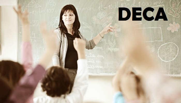 Foto de DECA: el pasaporte para ser profesor de Religión Católica