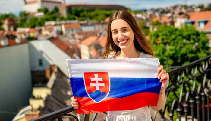 Foto de Becas para estudiar en Eslovaquia con (casi) todos los gastos pagados