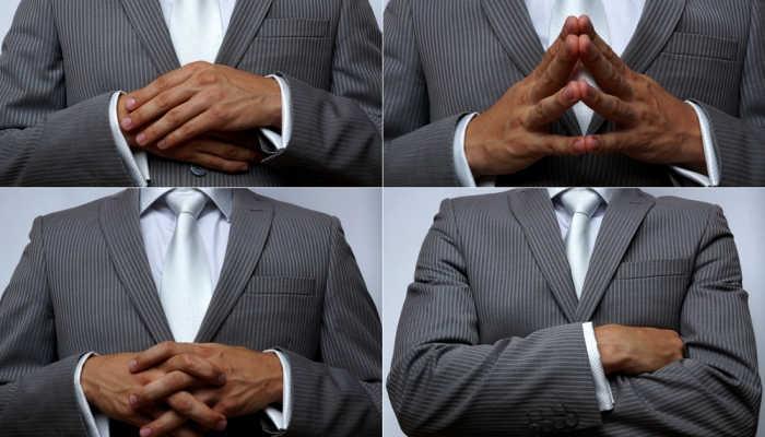 Foto de 7 trucos para leer el lenguaje corporal de las personas