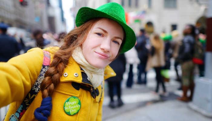 Foto de Becas de postgrado en Irlanda: ventajas de estudiar en verde