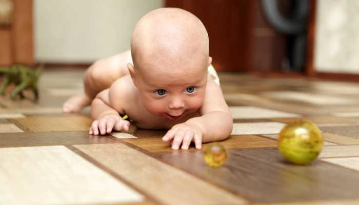 Foto de Los bebés pueden aprender que el esfuerzo vale la pena, según el MIT
