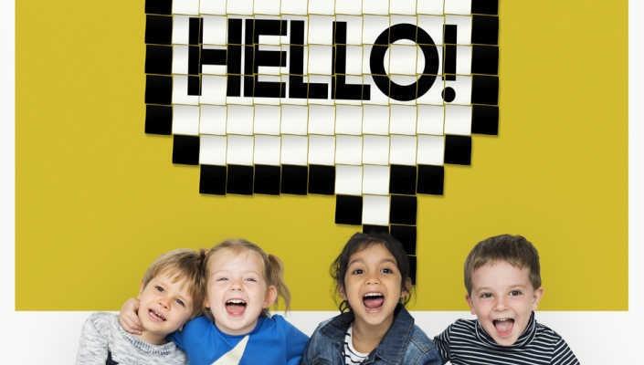 Foto de El bilingüismo llama al multilingüismo