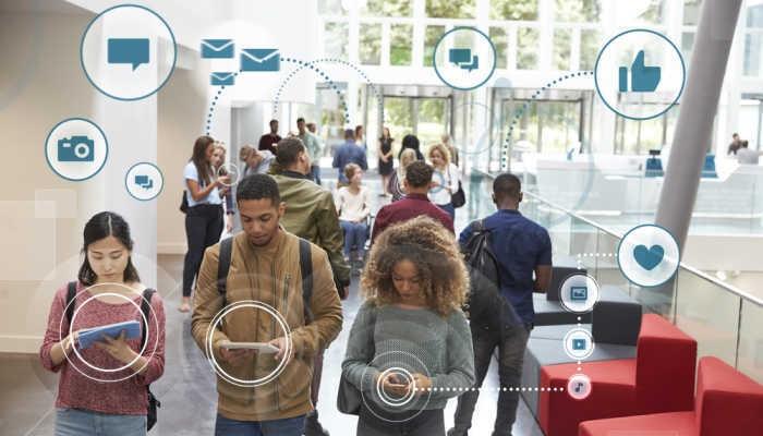 Foto de Las empresas necesitan expertos en SEO y Redes Sociales: ¿eres tú?