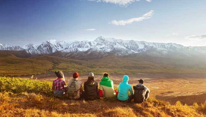 Foto de Cinco rutas imprescindibles para jóvenes aventureros que quieran recorrer mundo