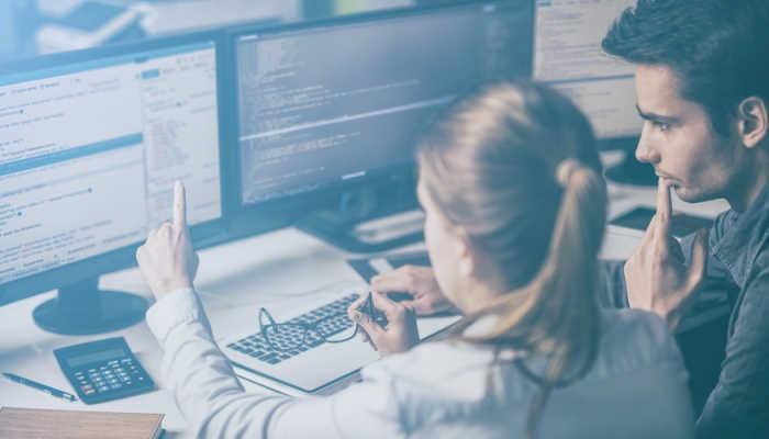Foto de Aquí hay trabajo: curso gratuito de Ciberseguridad con Fundación Telefónica