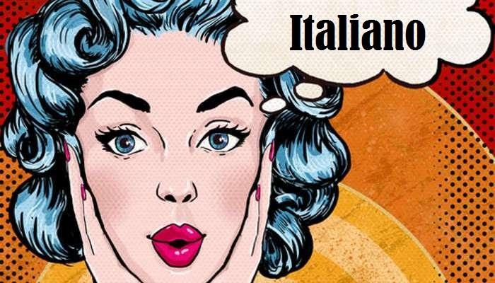 Foto de ¿Quieres hablar italiano antes de Navidad? Últimas plazas