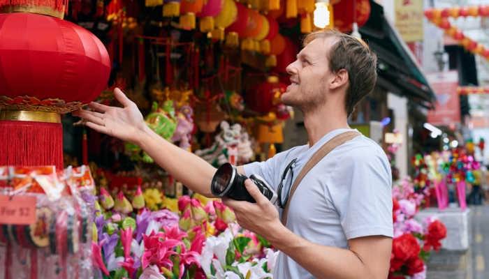 Foto de Trabajo para profesores de español rumbo a Asia con un sueldo de hasta 4.400 euros, ¿te animas?