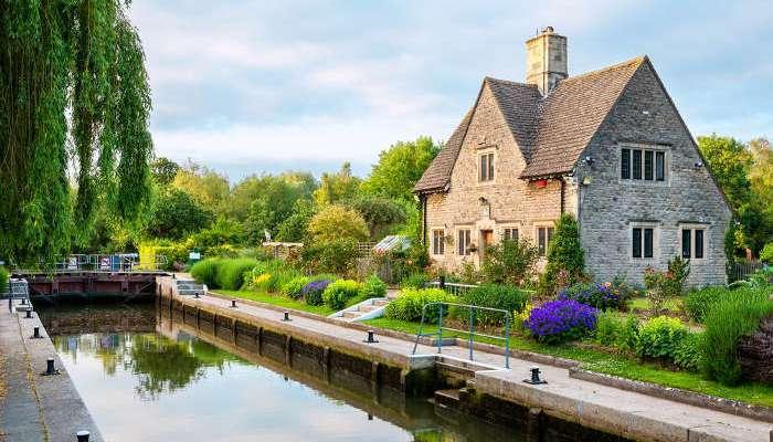 Foto de Descubre Oxford con becas para hacer un curso de verano en 2018