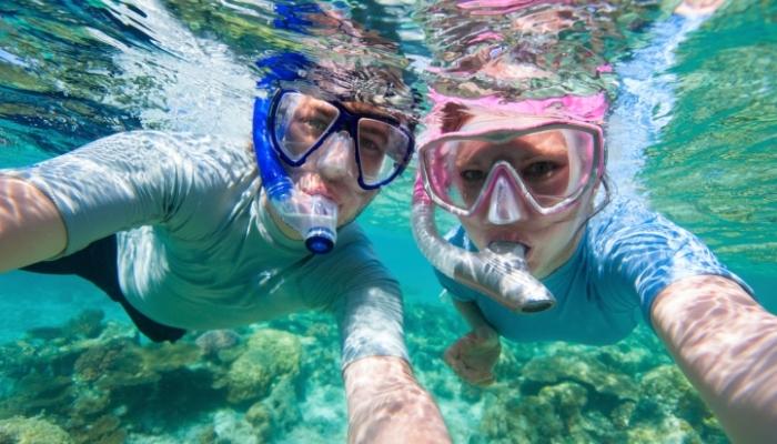 Foto de Vive seis meses en Cancún, cuenta tu experiencia y gana 8.500 euros al mes
