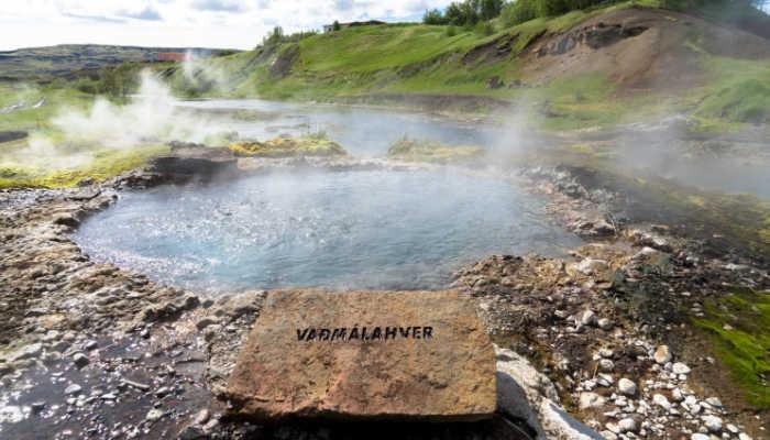 Foto de Se buscan 'salvavidas' para trabajar en un impresionante rincón natural de Islandia