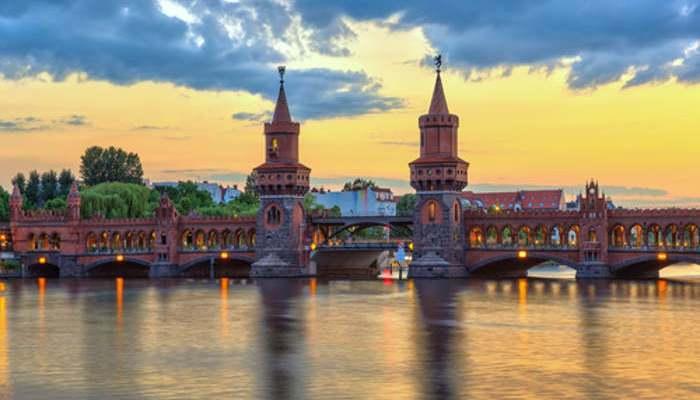 Foto de Becas DAAD para aprender alemán en Alemania