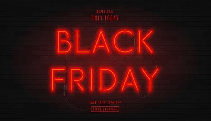 Foto de Black Friday: ¿buscabas ofertas para tu máster?