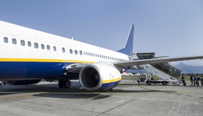 Foto de Ingenieros, aquí 200 puestos de trabajo para embarcar en Ryanair